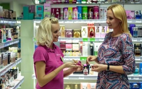 Мила косметика и парфюмерия